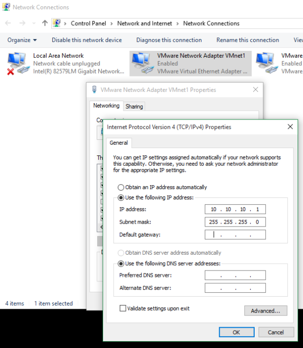 Installing CUCM on VMware | Edson Vuma